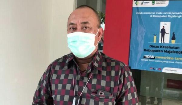 Minat Tinggi, Vaksinasi Kaum Disabilitas di Majalengka Lampaui Target