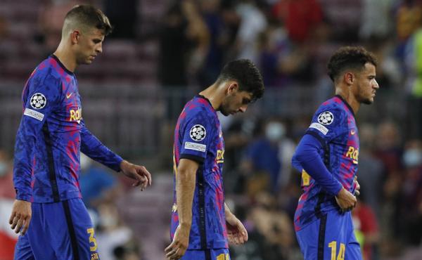 Fans Tak Perlu Khawatir, Barcelona Sangat Mengerikan Jika Semua Pemain Fit