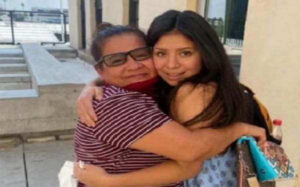 Kisah Haru Gadis Diculik selama 14 Tahun, Gunakan Facebook untuk Temui Sang Ibu