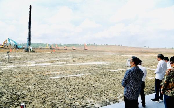 Karawang Peringkat Dua Realisasi Investasi Terbesar di Jabar, Nilainya Rp23.838 Triliun