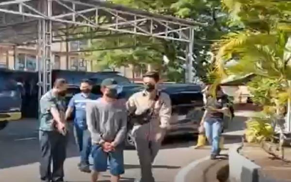 Pembunuh Bocah yang Ditemukan di Selokan Kebun Tertangkap, Motif Sakit Hati karena Diejek
