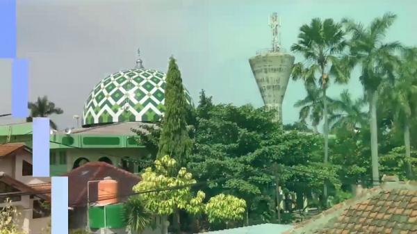 5 Tempat Ibadah di Arjawinangun Cirebon, Nomor 3 Sudah Berusia Ratusan Tahun