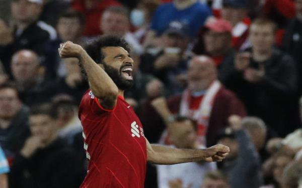 Diwarnai Gol Bunuh Diri dan Eksekusi Penalti Tak Masuk, Liverpool Tumbangkan AC Milan 3-2