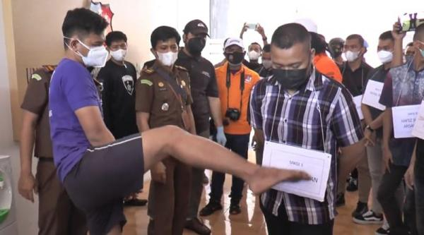 Usut Kasus Penganiayaan Taruna hingga Tewas, Polisi Dalami Dugaan Kelalaian PIP Semarang