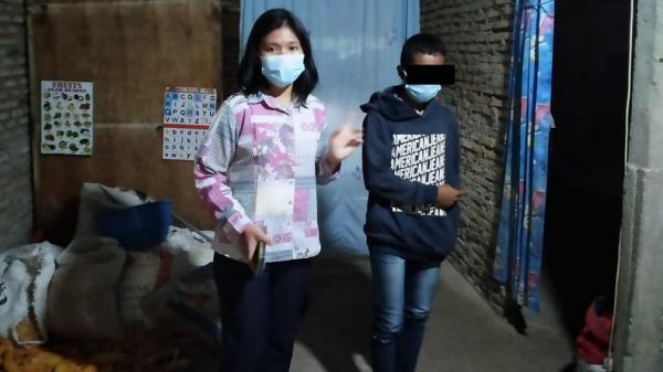 Pelaku Pelecehan Seksual Anak di Bawah Umur di Taput Ditangkap
