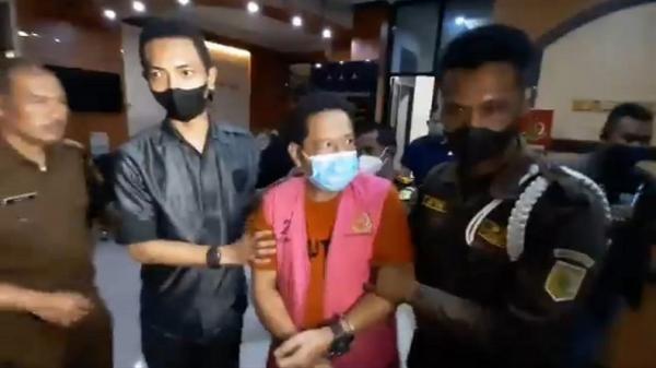 Buron 12 Tahun Terdeteksi Gegara Gugatan Cerai Istri, Koruptor Ditangkap Kejari Garut di Subang