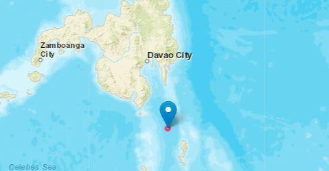 Gempa Terkini M 5 Guncang Melonguane Sulut, BMKG: Tidak Berpotensi Tsunami