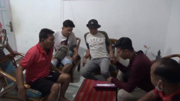 Ngaku Bisa Luluskan Ujian Masuk Kedokteran, Pak RT di Padang Ditangkap Polisi