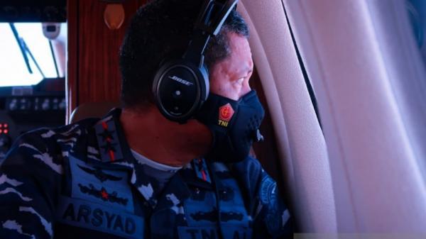Kapal Perang Asing Ternyata Kerap Melintasi Laut Natuna Utara, Ini Kata TNI AL