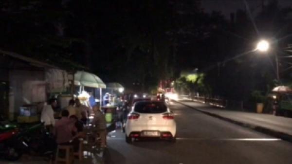 Suara Ledakan di Senayan Bukan Bom, Polisi: Latihan Paspampres