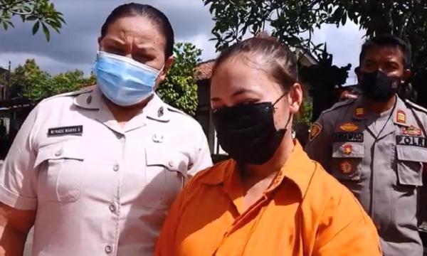 Mantan Guru Agama di Bali Palsukan KTP untuk Gelapkan Mobil Rental