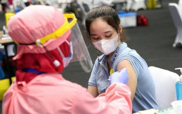Vaksin Covid-19 Mengubah Siklus Haid, Ini Kata Ahli
