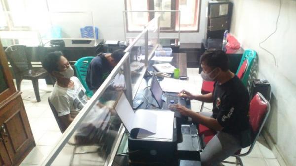 Ketua DPRD Lampung Utara Diduga Pukul Wartawan