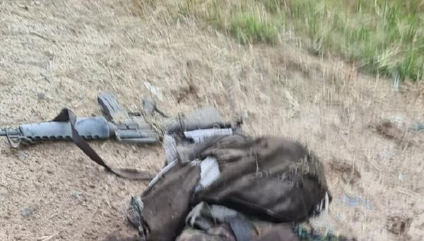 Teroris Poso Ali Kalora Tewas Tertembak, Satgas Madago Temukan Senpi hingga Kosmetik