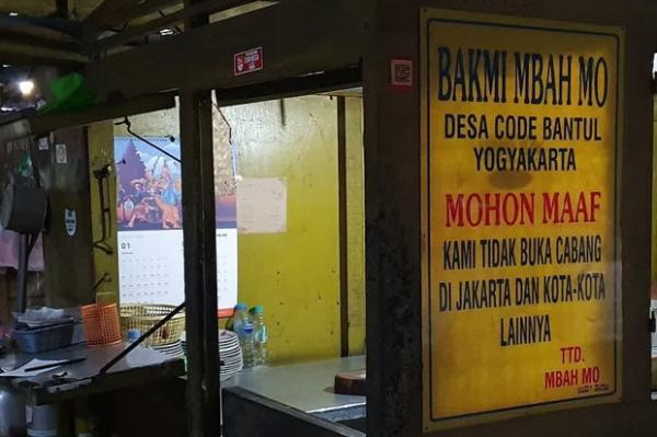 15 Tempat Makan di Bantul Yogyakarta, Nomor 10 Dekat dengan Hutan Pinus