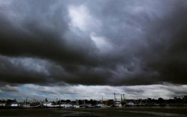 Waspada, Sumsel Termasuk Daerah Berpotensi Dilanda Cuaca Ekstrem