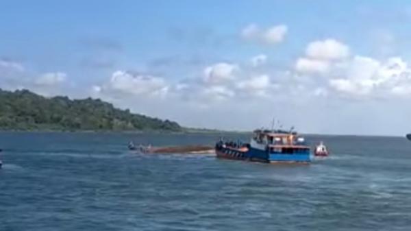Kapal Pengayoman IV Tenggelam di Nusakambangan, Kanwil Kemenkumham: Ini Murni Musibah