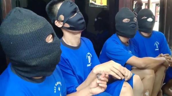 Sindikat Pengganjal ATM di Cirebon Terbongkar, Pelaku Ditangkap di Bogor dan Lampung