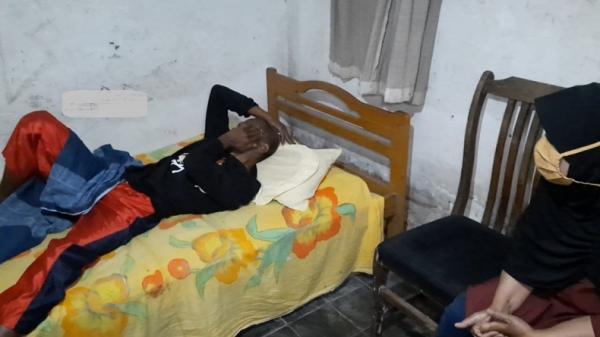 Kisah Pria asal Tasikmalaya 22 Tahun Hilang, Ditemukan di Pati Jawa Tengah