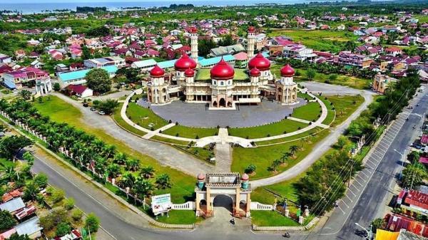 15 Tempat Menarik di Aceh Barat