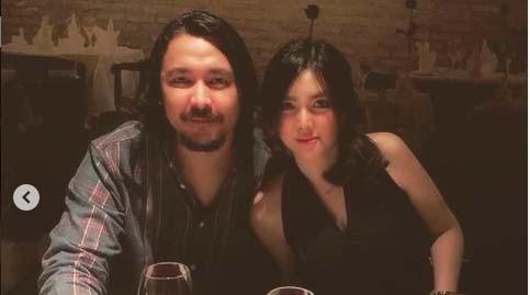 Marcello Tahitoe Ungkap Momen Romantis dalam Hidup: Pertama Kali Saya Berlutut saat Melamar