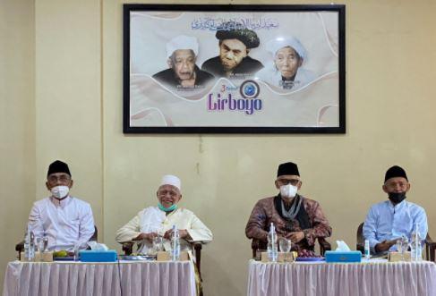 Setuju Kiai Sepuh, GP Ansor Berharap Muktamar ke-34 NU Digelar Tahun 2021