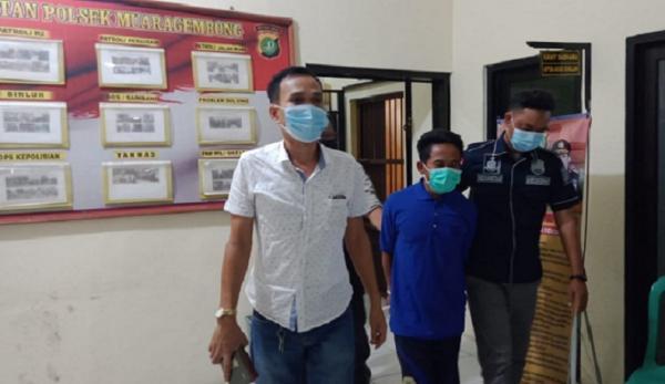 Spesialis Pencuri Kambing Ditangkap saat Sembelih Hewan di Bekasi