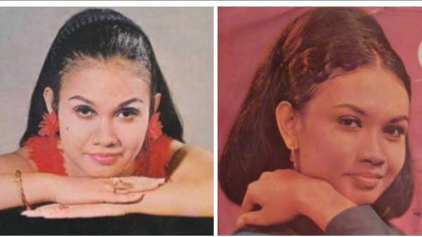 Apa Kabar Diah Iskandar Penyanyi Top Era 1960-an, Dijuluki Connie Francis Indonesia