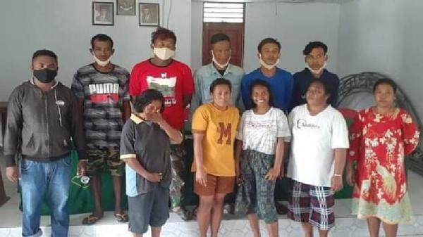Pencarian Korban KM Hentri GT 195 Dihentikan, Keluarga di Sukabumi Berharap Keajaiban