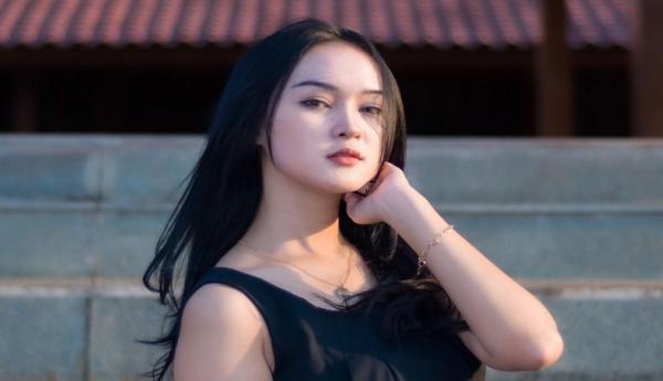 Penjual Kopi di Cianjur Mirip Anya Geraldine Kini Sibuk di Dunia Entertainment