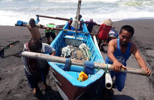 Wujudkan Visi Laut sebagai Masa Depan, Pemda DIY Bangun 34 Desa Maritim