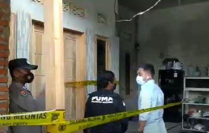 Terungkap, Ini Motif Pembunuhan Pedagang Nasi oleh Adik Ipar di Mataram
