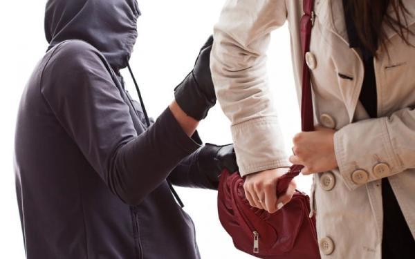 Jambret Tas PNS, Pemuda Muara Enim Ditangkap Polisi di Prabumulih