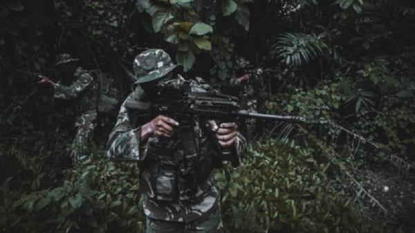 DPR Sarankan TNI Bangun Markas Komando Permanen di Papua dan Tambah Kekuatan Militer