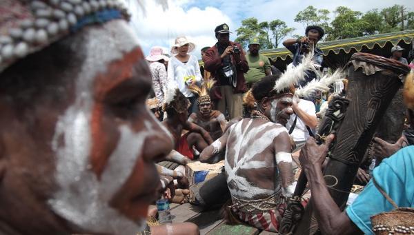 10 Tempat Wisata di Asmat Papua yang Bakal Bikin Terpukau