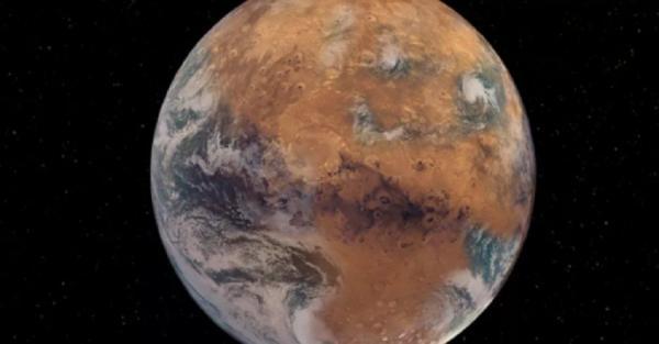 Studi Ungkap Mars Terlalu Kecil untuk Menahan Air