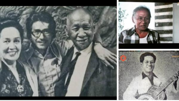 Mengenang Tan Tjeng Bok Aktor Serba Bisa Era 1940-an, Dijuluki Si Item