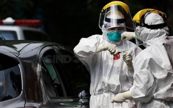 Kasus Covid-19 Tambah 2.720 Orang, Jatim dan Jakarta Terbanyak