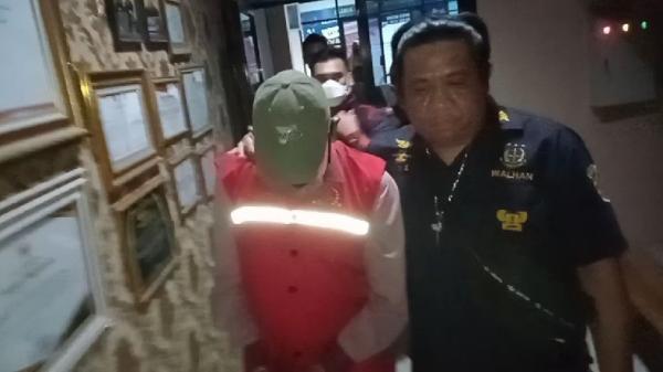 Oknum Kepala Desa di Lampung Utara Ditangkap, Korupsi Proyek Rp105 Juta