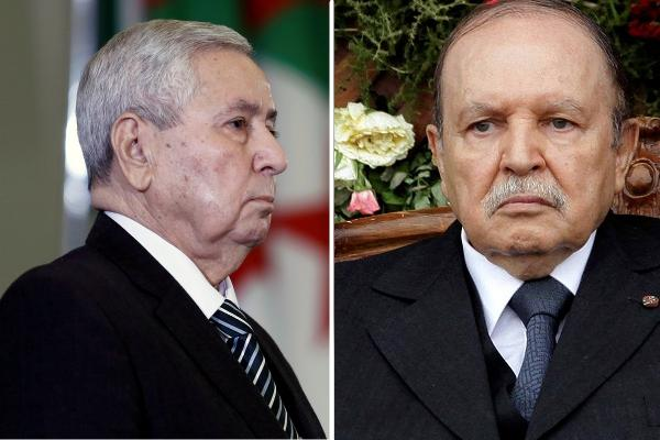 Hanya dalam 5 Hari, 2 Mantan Presiden Aljazair Meninggal Dunia