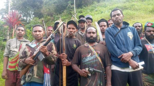 Kapolda Papua Sebut Nasib Nakes Gerald Sokoy Belum Diketahui