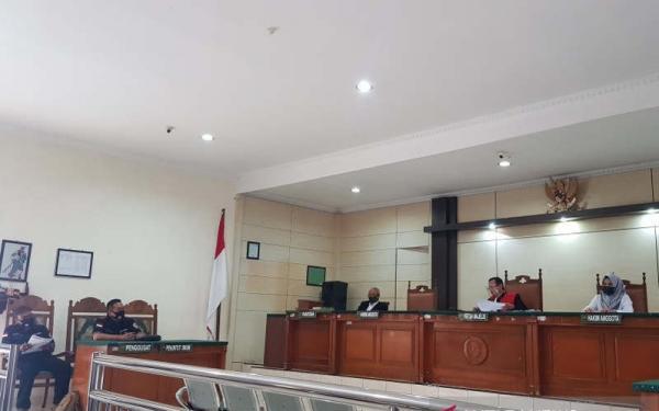 Eks Wali Kota Semarang Sukawi Sutarip Menangi Gugatan Penyerobotan Tanah Miliknya