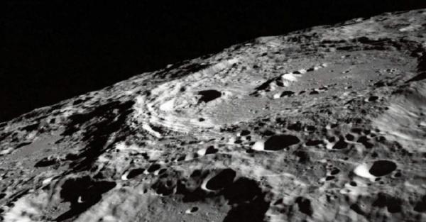 Memasak Batu Bulan Diprediksi Memainkan Peran Penting di Pangkalan di Masa Depan