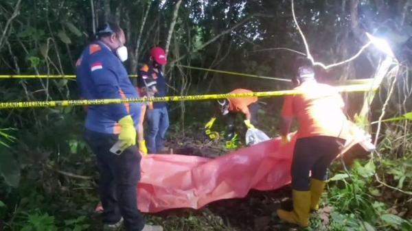 4 Fakta Penemuan Jasad Juwanah yang Tinggal Tulang Belulang di Dalam Hutan