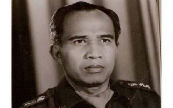 Kisah Letjen TNI Rais Abin, Satu-satunya Jenderal Indonesia Pimpin Pasukan Perdamaian PBB