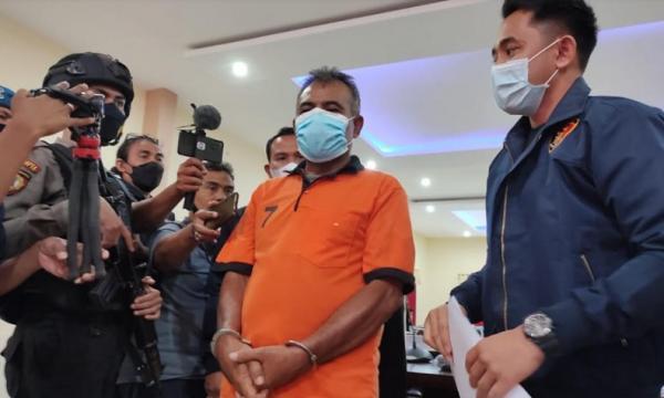 Bejat, Lelaki Tua di Mataram Cabuli Gadis 13 Tahun hingga Hamil