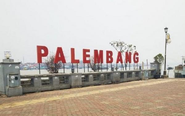 Cuaca Kota Palembang Diprakirakan Cerah Berawan
