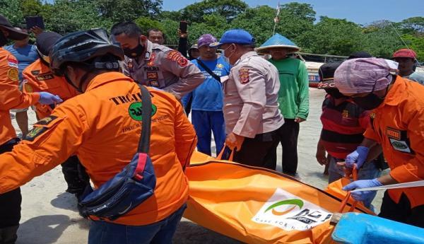 Cari Ikan di Tengah Laut, Nelayan asal Sukabumi Meninggal di Perairan Cianjur