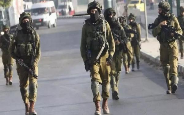 Militer Israel Bunuh 4 Warga Desa di Tepi Barat