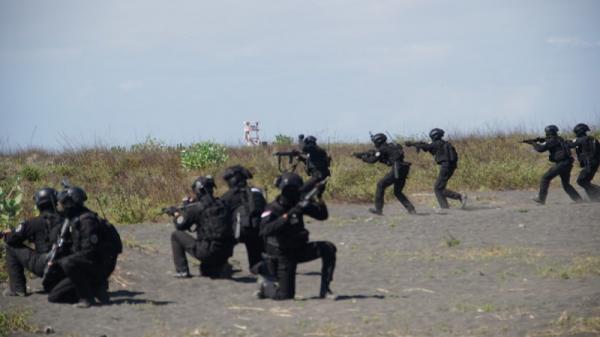 Mantap, Kekuatan Militer Indonesia Urutan Pertama di Asia Tenggara